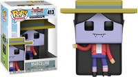 תמונה של ADVENTURE TIME MARCELINE MINECRAFT POP