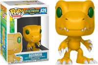 תמונה של DIGIMON AGUMON POP