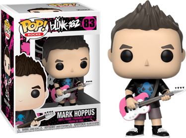 תמונה של BLINK 182 MARK HOPPUS POP