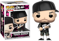 תמונה של BLINK 182 TRAVIS BARKER POP