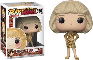 תמונה של LITTLE SHOP OF HORRORS AUDREY FULQUAD POP