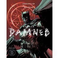 תמונה של BATMAN DAMNED #1 JIM LEE VARIANT