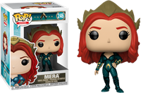 תמונה של AQUAMAN MOVIE MERA POP