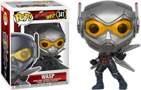 תמונה של ANT MAN AND THE WASP WASP POP