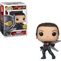 תמונה של ANT MAN AND THE WASP WASP CHASE POP