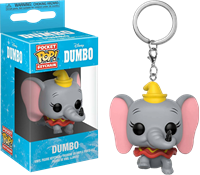 תמונה של DUMBO DUMBO POCKET POP KEYCHAIN