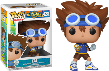 תמונה של DIGIMON TAI POP