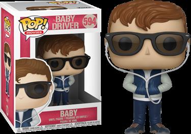 תמונה של BABY DRIVER BABY POP