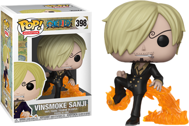 תמונה של ONE PIECE VINSMOKE SANJI POP
