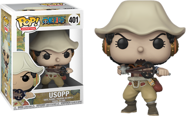 תמונה של ONE PIECE USOPP POP
