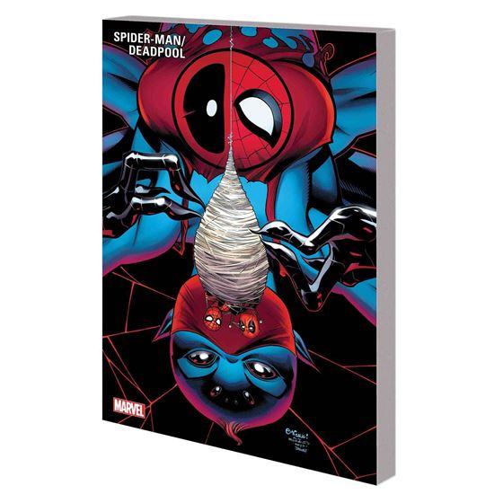 תמונה של SPIDER-MAN DEADPOOL VOL 03 ITSY BITSY TP