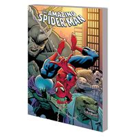 תמונה של AMAZING SPIDER-MAN BY NICK SPENCER VOL 01 BACK TO BASICS TP