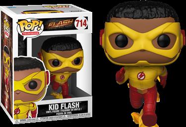 תמונה של פלאש - THE FLASH KID FLASH POP