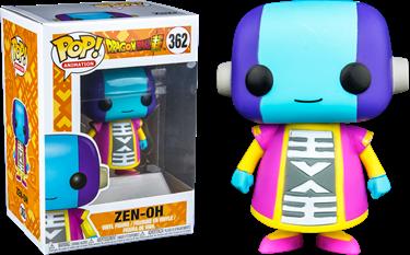 תמונה של דרגון בול - DRAGON BALL SUPER ZEN-OH POP