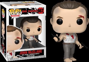 תמונה של מת לחיות - DIE HARD JOHN MCCLANE POP