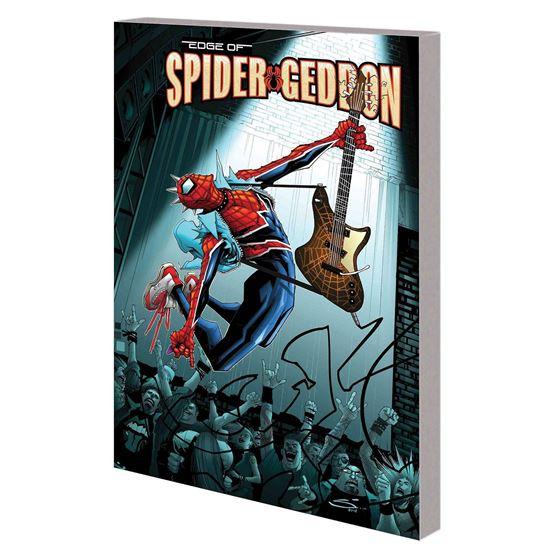 תמונה של ספיידרמן - EDGE OF SPIDER-GEDDON
