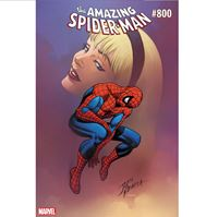 תמונה של AMAZING SPIDER-MAN #800 JR JR VARIANT