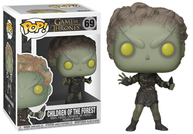 תמונה של משחקי הכס - GAME OF THRONES CHILDREN OF THE FOREST POP