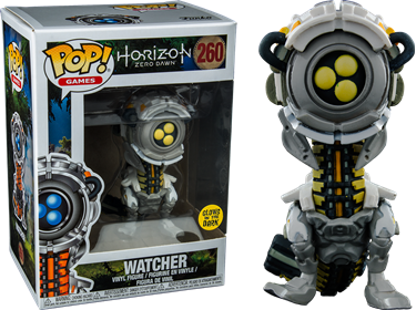 תמונה של HORIZON ZERO DAWN WATCHER GITD EXC POP