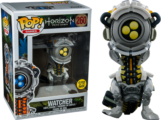 תמונה של HORIZON ZERO DAWN WATCHER GITD EXC POP