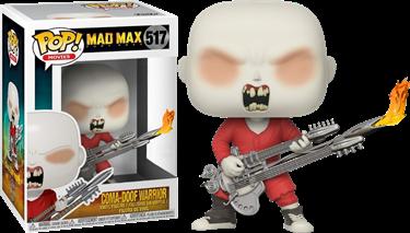 תמונה של מקס הזועם - MAD MAX COMA DOOF WARRIOR UNMASKED EXC POP