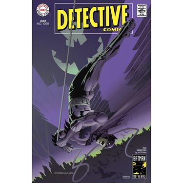 תמונה של DETECTIVE COMICS #1000 1960'S VARIANT