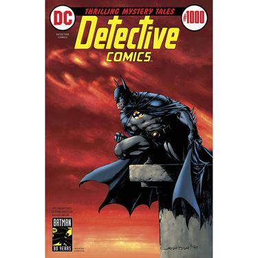 תמונה של DETECTIVE COMICS #1000