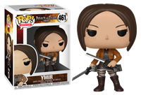 תמונה של ATTACK ON TITAN YMIR POP