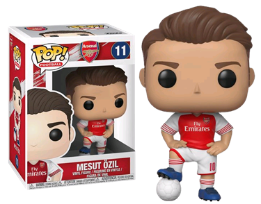 תמונה של ארסנל - PREMIER LEAGUE ARSENAL MESUT OZIL POP