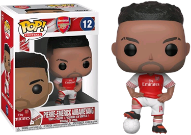 תמונה של ארסנל - PREMIER LEAGUE ARSENAL PIERRE-EMERICK AUBAMEYANG POP