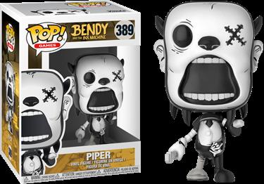 תמונה של בנדי - BENDY AND THE INK MACHINE PIPER POP