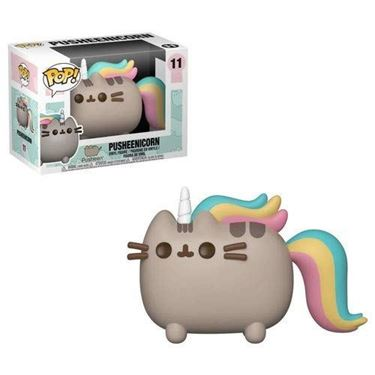 תמונה של PUSHEEN PUSHEENICORN POP