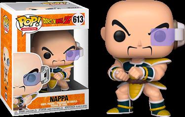 תמונה של דרגון בול - DRAGON BALL Z NAPPA POP