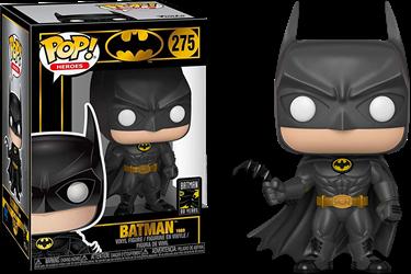תמונה של באטמן - BATMAN 80TH ANNIVERSARY BATMAN 1989 POP