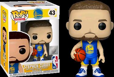 תמונה של סטפן קרי - NBA STEPHEN CURRY EXC POP