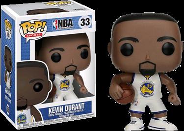 תמונה של קווין דוראנט - NBA KEVIN DURANT POP