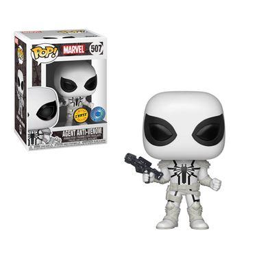 תמונה של הסוכן וונום - SPIDER-MAN AGENT VENOM CHASE POP