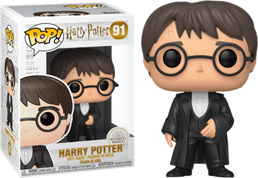 תמונה של הארי פוטר - HARRY POTTER HARRY POTTER YULE BALL POP