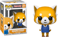 תמונה של AGGRETSUKO AGGRETSUKO POP