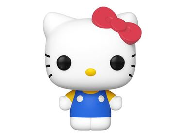 תמונה של הלו קיטי - HELLO KITTY HELLO KITTY CLASSIC POP