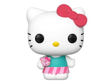 תמונה של הלו קיטי - HELLO KITTY HELLO KITTY SWEET TREAT POP