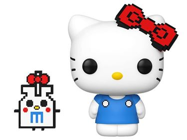 תמונה של הלו קיטי - HELLO KITTY HELLO KITTY 8 BIT POP
