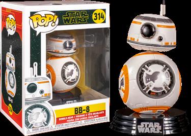 תמונה של מלחמת הכוכבים - STAR WARS EPISODE 9 BB-8 POP