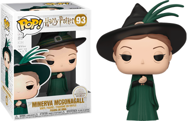תמונה של הארי פוטר - HARRY POTTER MINERVA MCGONAGALL POP