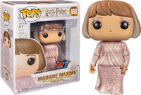 תמונה של הארי פוטר - HARRY POTTER MADAME MAXINE 6 INCH NYCC EXCLUSIVE POP