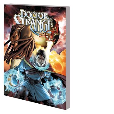 תמונה של DOCTOR STRANGE VOL 1 ACROSS THE UNIVERSE TP