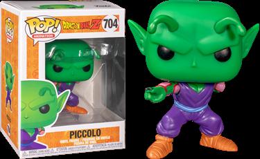 תמונה של דרגון בול - DRAGON BALL Z PICCOLO POP