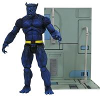 תמונה של MARVEL SELECT BEAST ACTION FIGURE