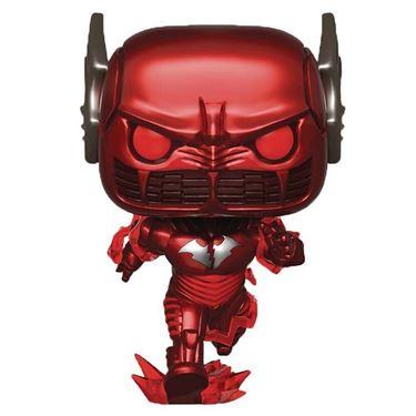 תמונה של באטמן - BATMAN RED DEATH PX POP