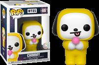 תמונה של BT21 CHIMMY POP